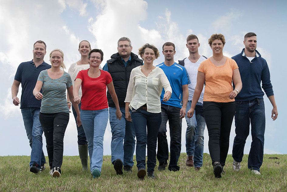 Team Kvaeg
