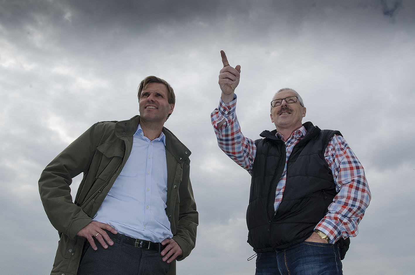 Søren Behrmann & leon Dalgaard