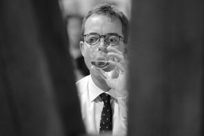 Landboformand: Tid til reflektion
